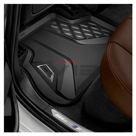 Килими всепогодні 2й ряд Х7 G07 BMW 51472458555 bmw
