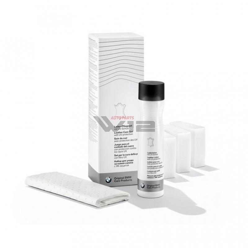 Засіб для догляду за шкірою з УФ-захистом 83122288906 bmw