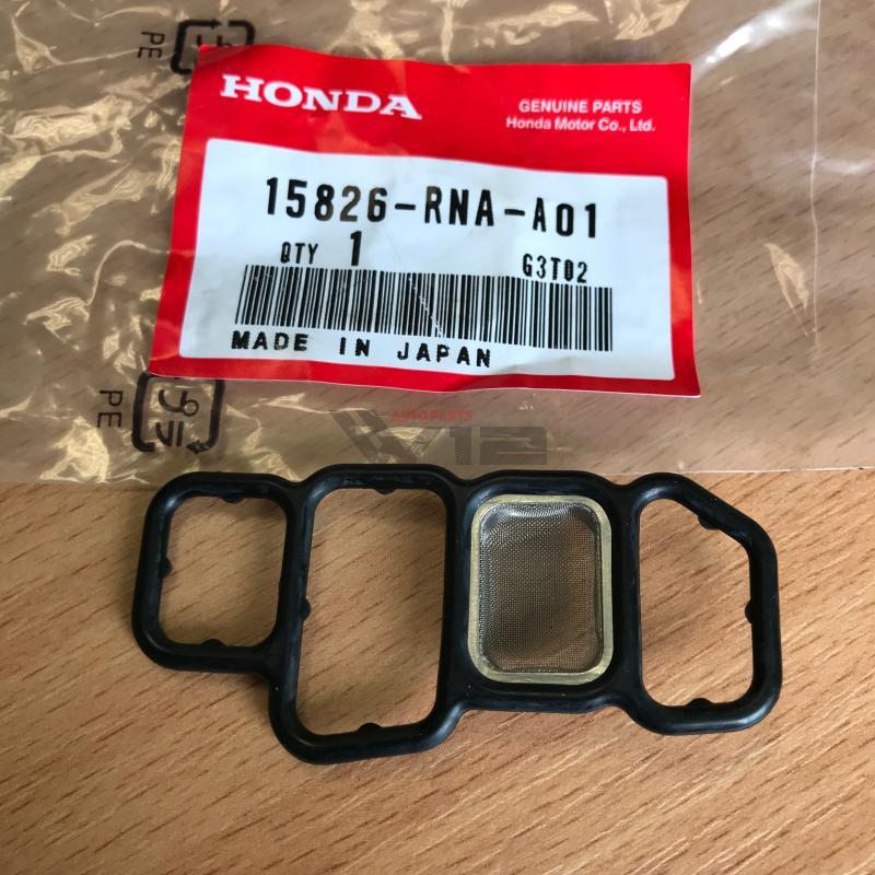 Прокладка адаптера масляного фильтра15826rnaa01 honda