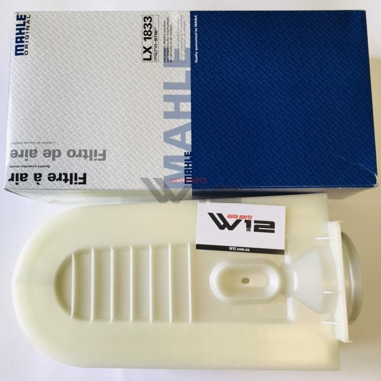 Воздушный фильтр lx1833 knechtmahlefilter