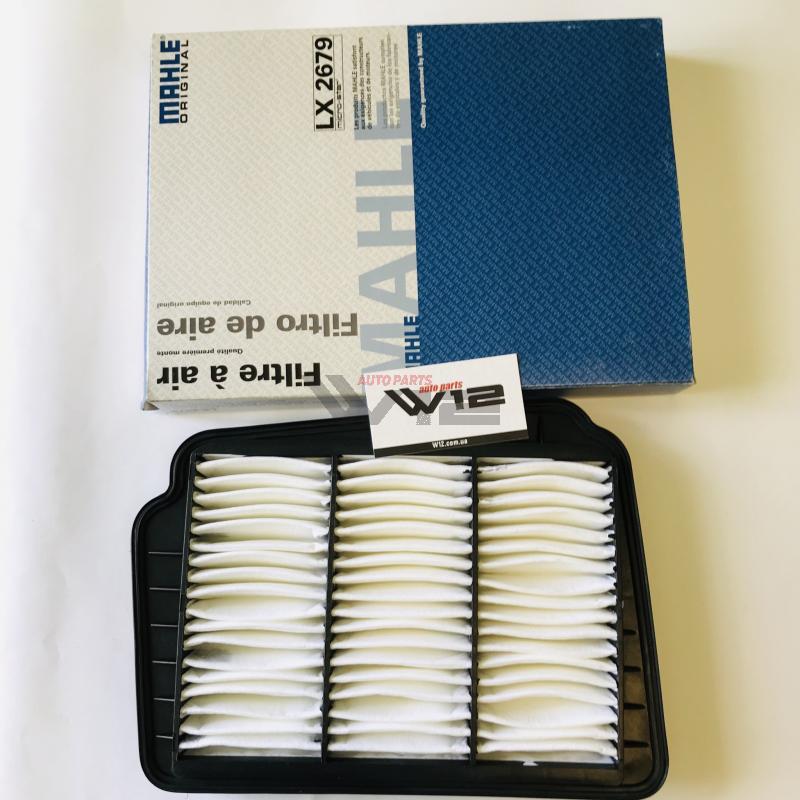 Воздушный фильтр lx2679 knechtmahlefilter