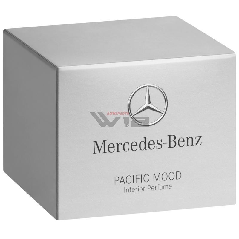 000 899 09 00 Освежитель воздуха Pacific Mood Mercea0008990900 mercedes