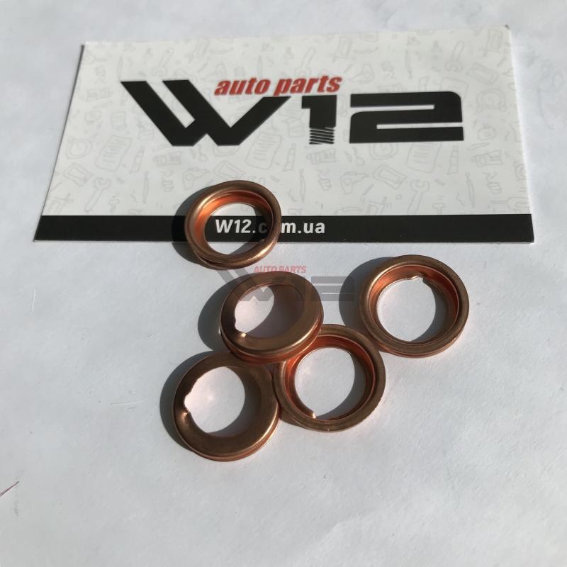 Уплотнительное кольцо, резьбовая пробка маслосливн. отверст. 11026ja00a nissan