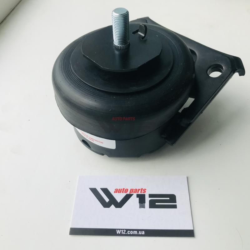 Оригинал опора двигателя Toyota Prado 120 1GRFE 1236131080 toyota