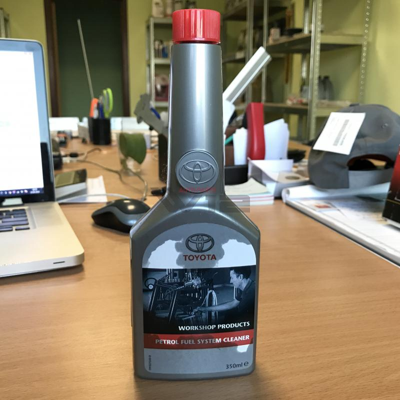 очищувач деталей бенз.двигуна від нагару (350 мл) pz46300pb004 toyota