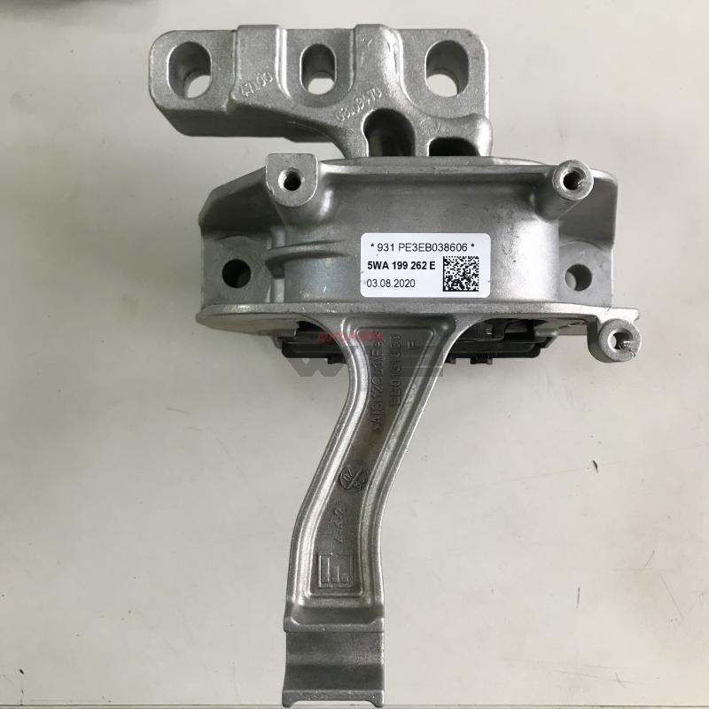 опора двигуна 5wa199262e vag
